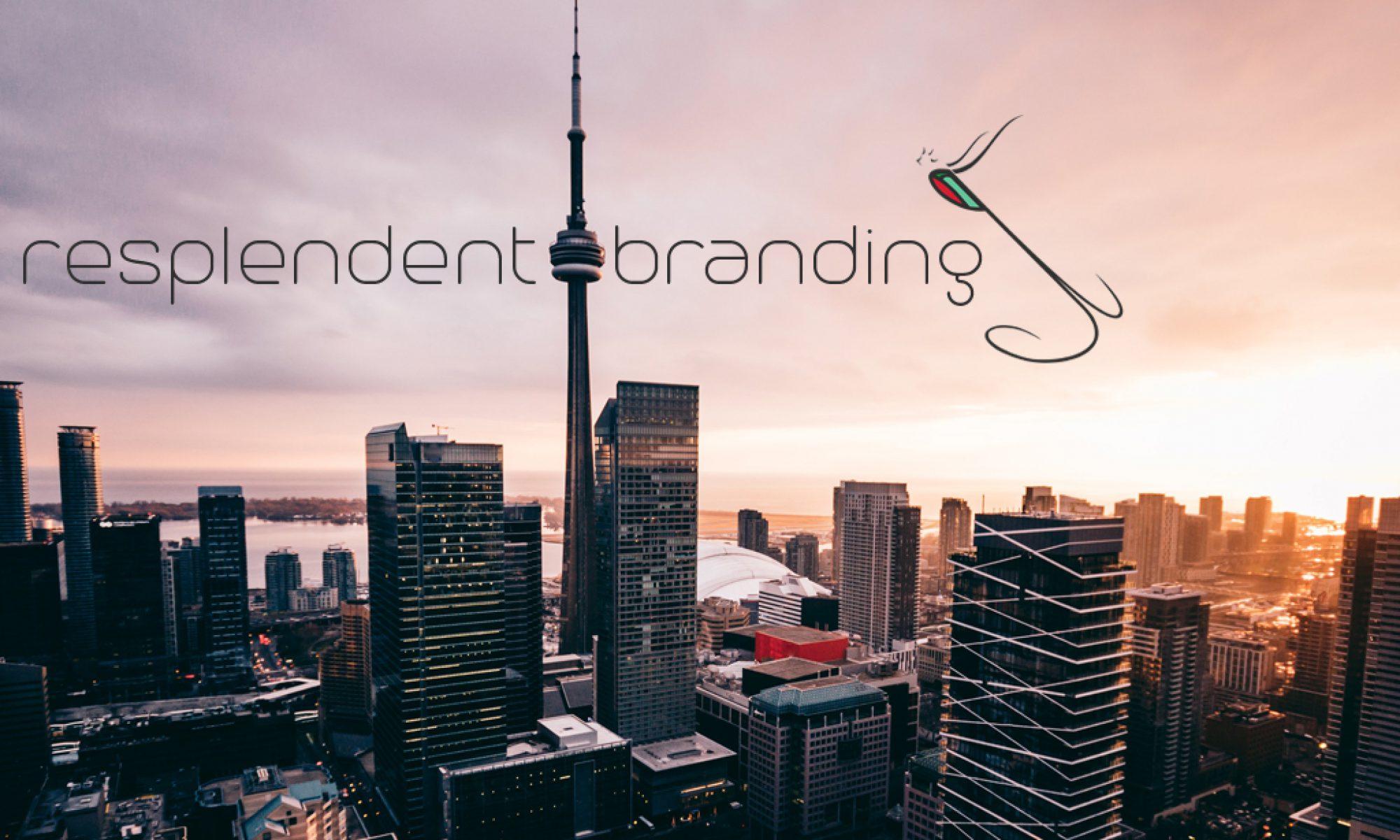 Resplendent Branding