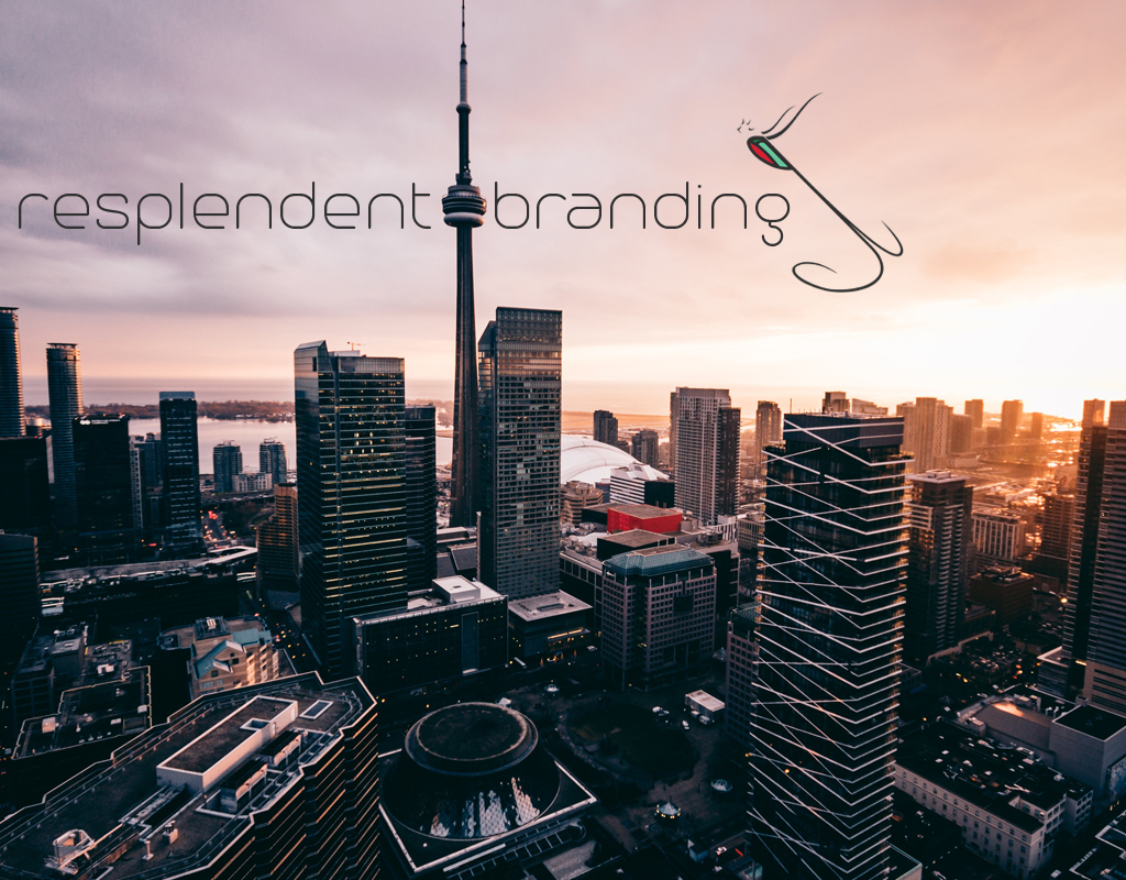 Resplendent Branding - Marketing Guidance for Small Businesses